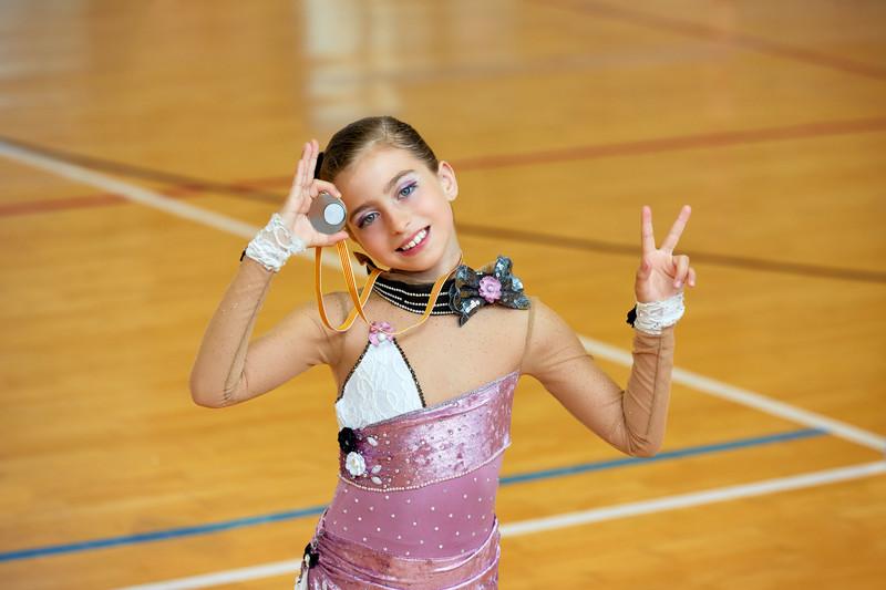 Rhythmic Gymnastis