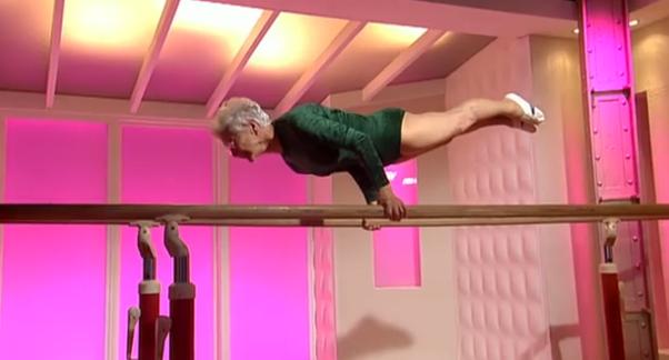Am I Too Old For Gymnastics - allgymnasts com