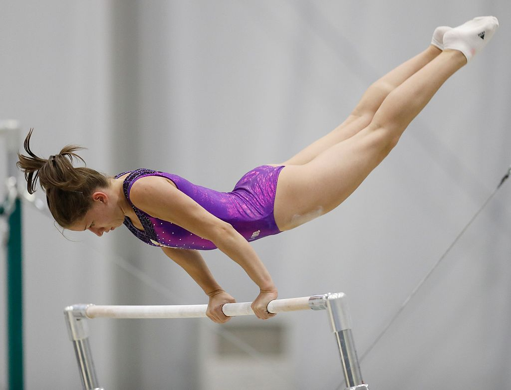 Which Gymnastics Bars Is Best For Home Practice