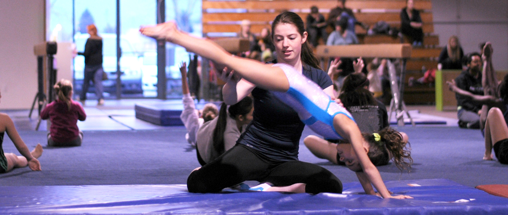 10 Things Only Gymnastics Coaches Understand Allgymnasts Com