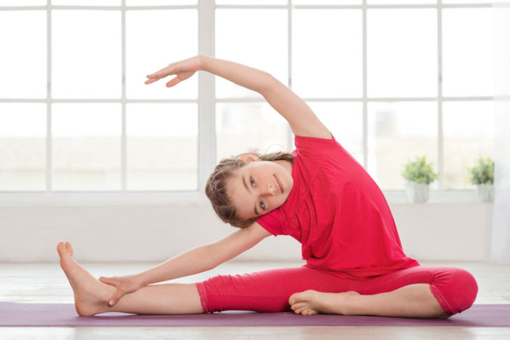 gymnast-exercise-home