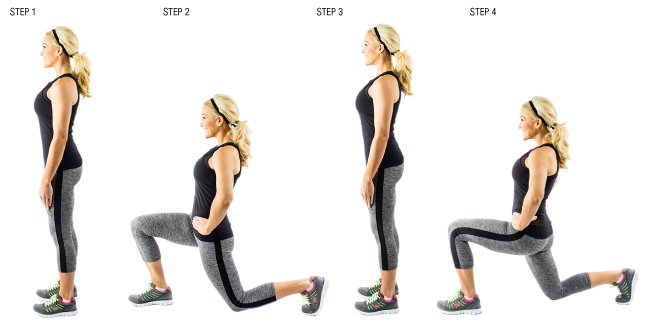 walking-lunges-exercises-for-gymnasts