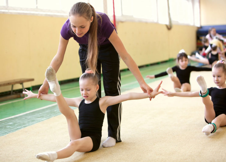 start-gymnastics
