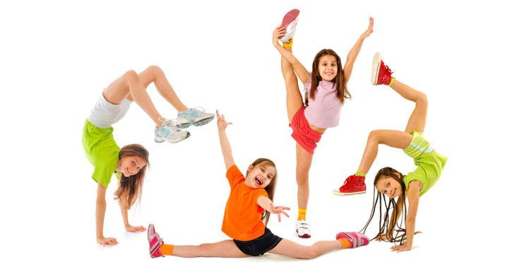 It's OK To Involve Your Child In Gymnastics - allgymnasts.com