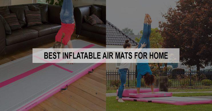 best air track mats