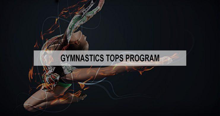 Gymnastics TOPs Program